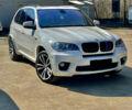 Белый БМВ Х5, объемом двигателя 3 л и пробегом 180 тыс. км за 30500 $, фото 1 на Automoto.ua