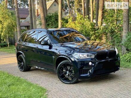 Черный БМВ Х5, объемом двигателя 3 л и пробегом 112 тыс. км за 49900 $, фото 1 на Automoto.ua