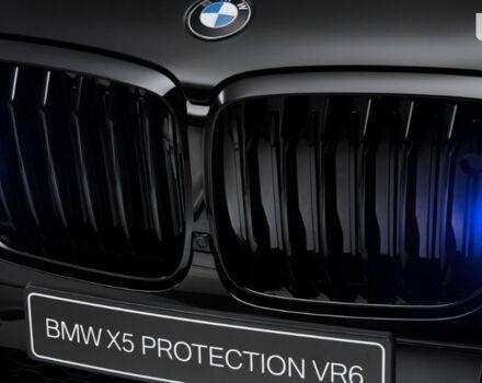 купити нове авто БМВ Х5 2021 року від офіційного дилера MARUTA.CARS БМВ фото