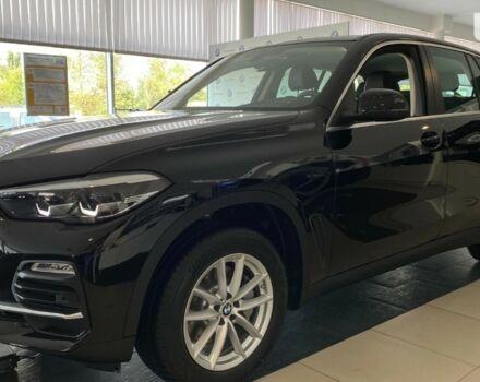 купить новое авто БМВ Х5 2021 года от официального дилера Центр Херсон БМВ фото