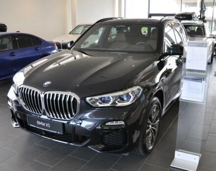 купить новое авто БМВ Х5 2021 года от официального дилера Арія Моторс BMW БМВ фото