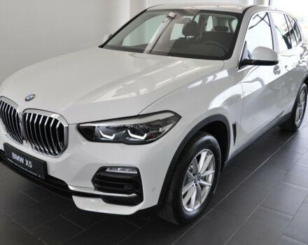 купити нове авто БМВ Х5 2021 року від офіційного дилера Арія Моторс BMW БМВ фото