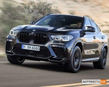купити нове авто БМВ Х5 2020 року від офіційного дилера Альянс Преміум БМВ фото