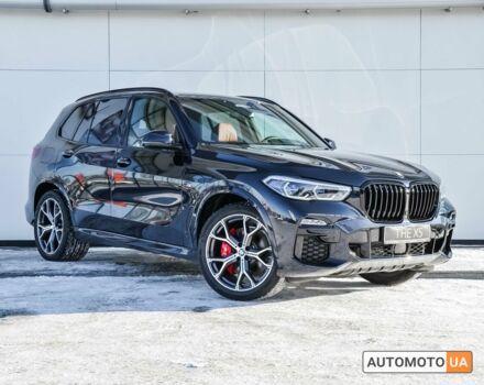 """купити нове авто БМВ Х5 2020 року від офіційного дилера Автоцентр BMW """"Форвард Класик"""" БМВ фото"""