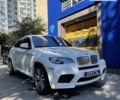 Белый БМВ Х6 М, объемом двигателя 4.4 л и пробегом 100 тыс. км за 27000 $, фото 1 на Automoto.ua