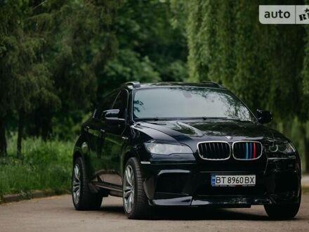 Черный БМВ Х6 М, объемом двигателя 4.4 л и пробегом 146 тыс. км за 27500 $, фото 1 на Automoto.ua