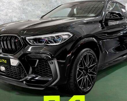 купити нове авто БМВ Х6 М 2021 року від офіційного дилера MARUTA.CARS БМВ фото