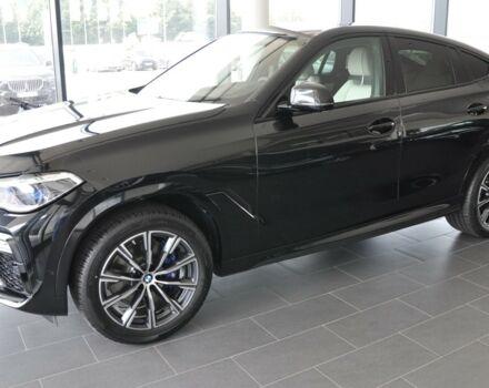 купити нове авто БМВ Х6 2021 року від офіційного дилера Арія Моторс BMW БМВ фото
