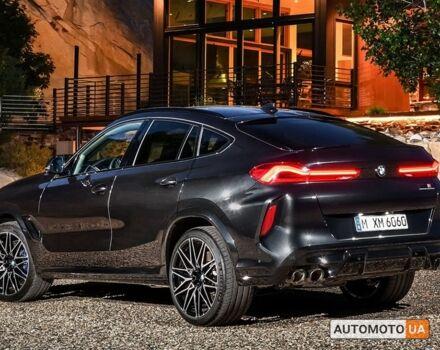 купить новое авто БМВ Х6 2020 года от официального дилера Альянс Премиум БМВ фото