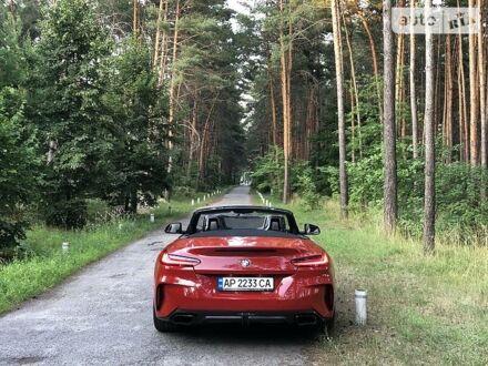 Красный БМВ Зет 4, объемом двигателя 2 л и пробегом 28 тыс. км за 55999 $, фото 1 на Automoto.ua