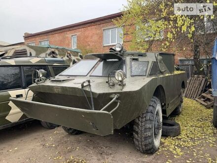 БРДМ 2, объемом двигателя 0 л и пробегом 100 тыс. км за 10000 $, фото 1 на Automoto.ua