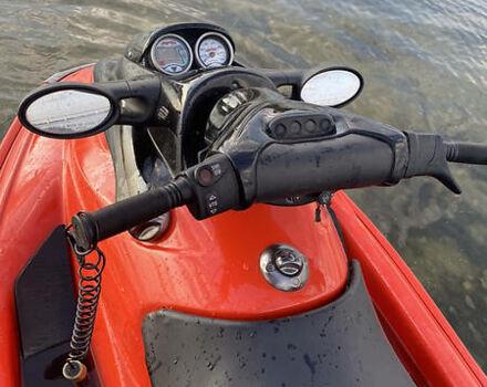 Красный БРП ГСКС, объемом двигателя 1 л и пробегом 1 тыс. км за 3200 $, фото 1 на Automoto.ua