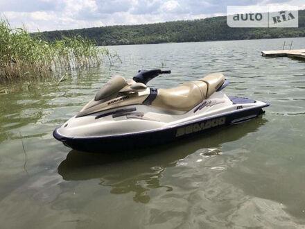 БРП ГТИ, объемом двигателя 0.8 л и пробегом 75 тыс. км за 2500 $, фото 1 на Automoto.ua