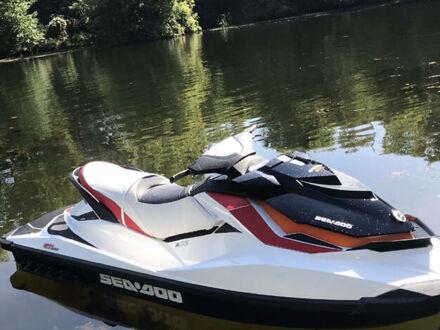 БРП ГТИ, объемом двигателя 0 л и пробегом 1 тыс. км за 8000 $, фото 1 на Automoto.ua