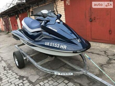 Синий БРП ГТИ, объемом двигателя 1.5 л и пробегом 1 тыс. км за 5700 $, фото 1 на Automoto.ua