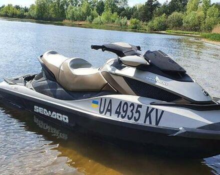 Бежевый БРП ГТХ, объемом двигателя 0 л и пробегом 2 тыс. км за 8800 $, фото 1 на Automoto.ua