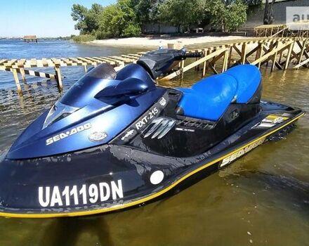 Черный БРП ГТХ, объемом двигателя 1.5 л и пробегом 1 тыс. км за 4500 $, фото 1 на Automoto.ua