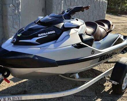 БРП ГТХ, объемом двигателя 0 л и пробегом 120 тыс. км за 22500 $, фото 1 на Automoto.ua