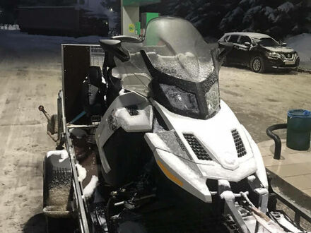 БРП Гранд Туринг, объемом двигателя 1.2 л и пробегом 1 тыс. км за 10500 $, фото 1 на Automoto.ua