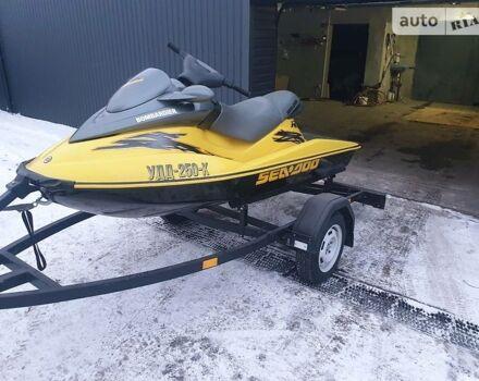 Оранжевый БРП РКС, объемом двигателя 0 л и пробегом 1 тыс. км за 3500 $, фото 1 на Automoto.ua