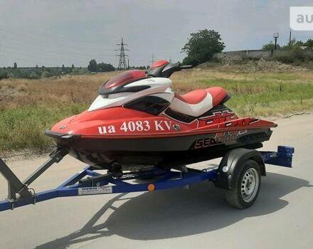 Красный БРП РКСП, объемом двигателя 1.5 л и пробегом 200 тыс. км за 5700 $, фото 1 на Automoto.ua