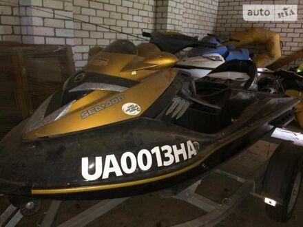 БРП РКСТ, объемом двигателя 0 л и пробегом 100 тыс. км за 8500 $, фото 1 на Automoto.ua