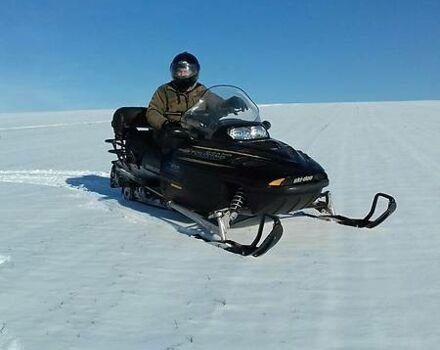 Черный БРП Ски-Ду, объемом двигателя 0.8 л и пробегом 4 тыс. км за 6000 $, фото 1 на Automoto.ua