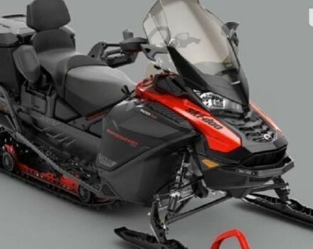 БРП Ски-Ду, объемом двигателя 0.9 л и пробегом 0 тыс. км за 21894 $, фото 1 на Automoto.ua