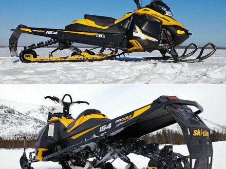 Оранжевый БРП Суммит, объемом двигателя 0.85 л и пробегом 2 тыс. км за 7200 $, фото 1 на Automoto.ua