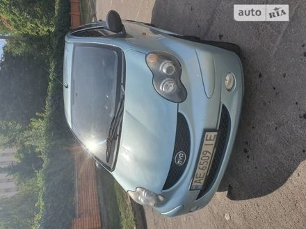 Синій БІД Ф0, об'ємом двигуна 1 л та пробігом 190 тис. км за 3500 $, фото 1 на Automoto.ua