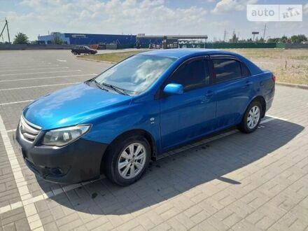 Синій БІД F3, об'ємом двигуна 1.5 л та пробігом 134 тис. км за 4300 $, фото 1 на Automoto.ua