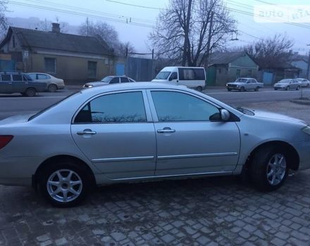 Серый БИД Ф3, объемом двигателя 0 л и пробегом 126 тыс. км за 3500 $, фото 1 на Automoto.ua