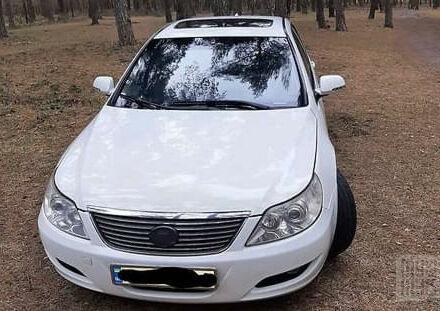 Белый БИД Ф6, объемом двигателя 2 л и пробегом 163 тыс. км за 5700 $, фото 1 на Automoto.ua