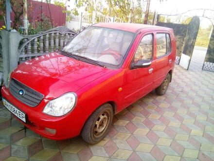 Красный БИД Флаер, объемом двигателя 0.8 л и пробегом 68 тыс. км за 2000 $, фото 1 на Automoto.ua