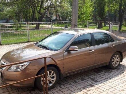 Золотой БИД Г6, объемом двигателя 2 л и пробегом 80 тыс. км за 8600 $, фото 1 на Automoto.ua