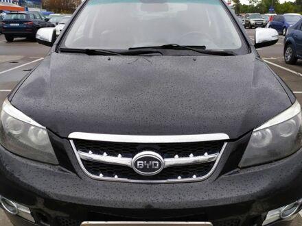 Чорний БІД С6, об'ємом двигуна 2.4 л та пробігом 250 тис. км за 8000 $, фото 1 на Automoto.ua