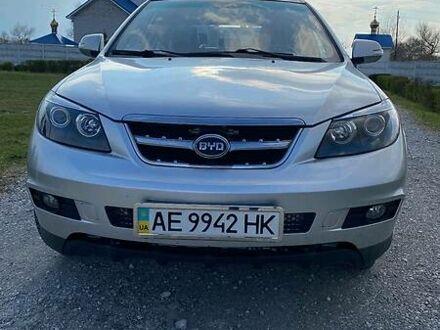 Серый БИД С6, объемом двигателя 2 л и пробегом 53 тыс. км за 8000 $, фото 1 на Automoto.ua