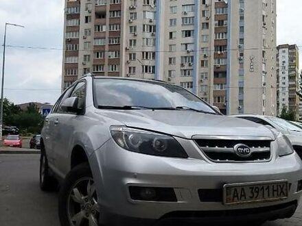 Сірий БІД С6, об'ємом двигуна 2 л та пробігом 139 тис. км за 6590 $, фото 1 на Automoto.ua