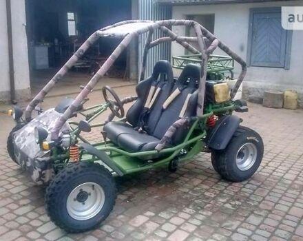 Зелений Баггі 250, об'ємом двигуна 0 л та пробігом 5 тис. км за 1800 $, фото 1 на Automoto.ua