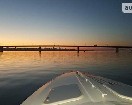 Білий Баджа Аутлав, об'ємом двигуна 8.1 л та пробігом 70 тис. км за 47000 $, фото 1 на Automoto.ua