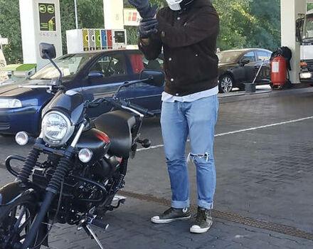 Черный Баджадж Авенгер, объемом двигателя 0.22 л и пробегом 9 тыс. км за 1900 $, фото 1 на Automoto.ua