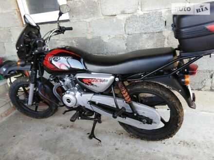 Баджадж Boxer X150, объемом двигателя 0 л и пробегом 23 тыс. км за 820 $, фото 1 на Automoto.ua