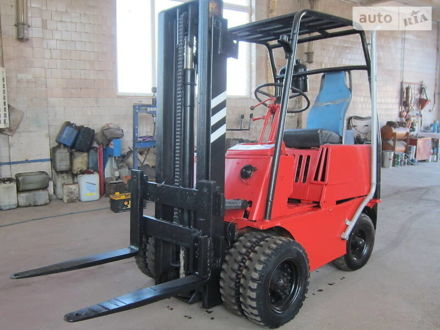 Красный Балканкар БВ, объемом двигателя 1.5 л и пробегом 2 тыс. км за 4000 $, фото 1 на Automoto.ua