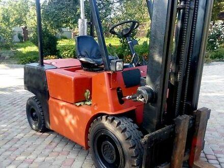Красный Балканкар ДВ, объемом двигателя 3.9 л и пробегом 10 тыс. км за 6700 $, фото 1 на Automoto.ua