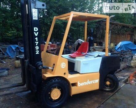 Оранжевый Балканкар ДВ, объемом двигателя 3.9 л и пробегом 1 тыс. км за 4700 $, фото 1 на Automoto.ua
