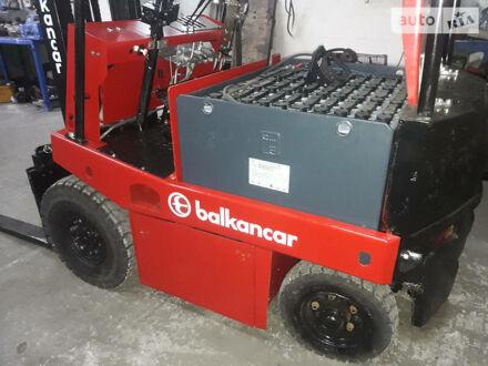 Красный Балканкар ЕБ, объемом двигателя 3.6 л и пробегом 1 тыс. км за 7250 $, фото 1 на Automoto.ua