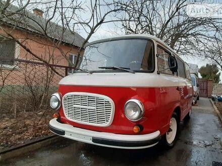 Белый Баркас Б1000, объемом двигателя 1.3 л и пробегом 100 тыс. км за 3100 $, фото 1 на Automoto.ua