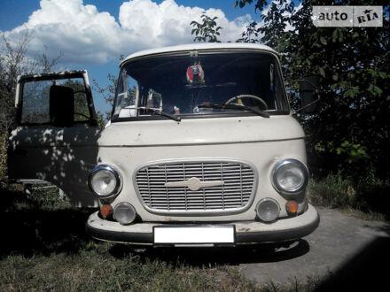 Бежевий Баркас B1000, об'ємом двигуна 1 л та пробігом 100 тис. км за 1073 $, фото 1 на Automoto.ua