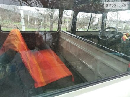 Серый Баркас Б1000, объемом двигателя 0 л и пробегом 100 тыс. км за 1000 $, фото 1 на Automoto.ua