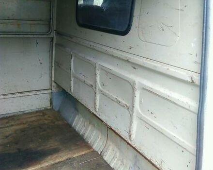 Сірий Баркас B1000, об'ємом двигуна 1.6 л та пробігом 95 тис. км за 1250 $, фото 1 на Automoto.ua
